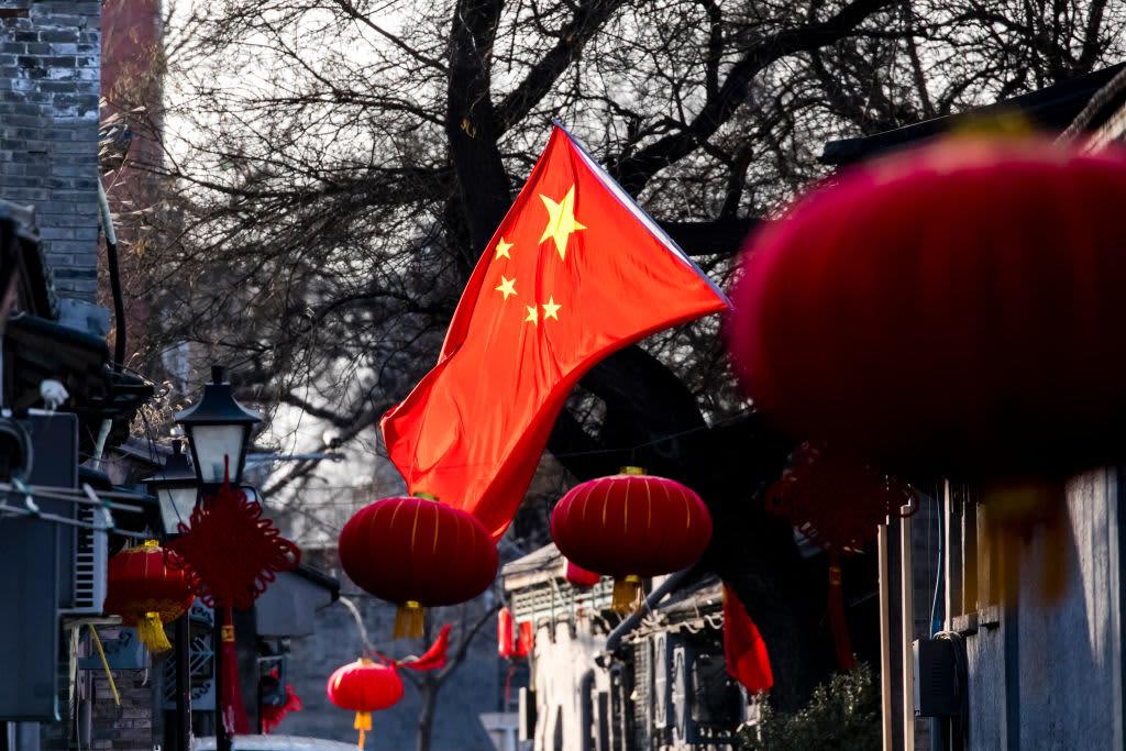 China raises $6 billion in its biggest ever international bond sale