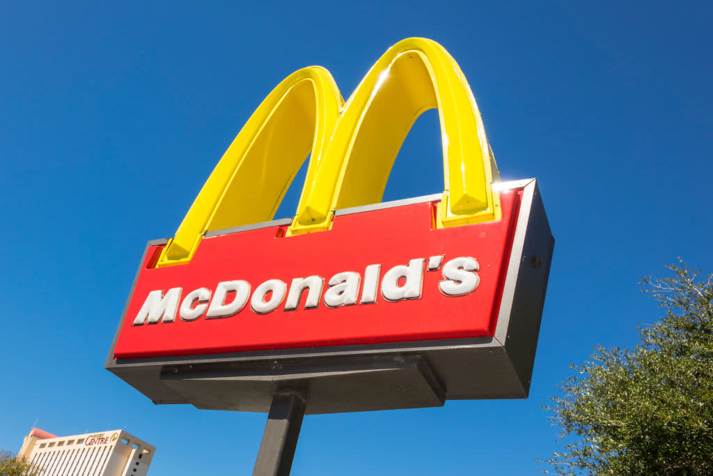 McDonald's considers partial sale of technology startup Dynamic Yield