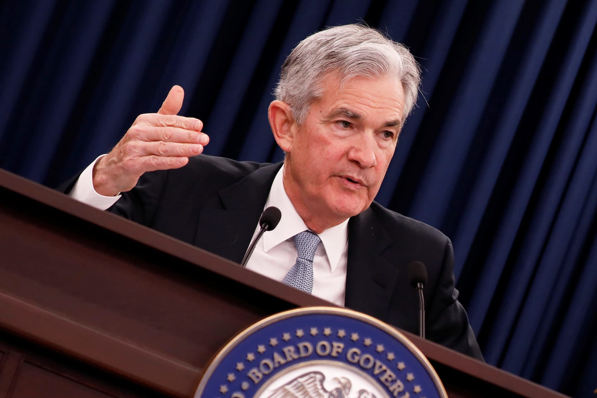 The Feds Issue Guidance On Meeting >> The Fed Is Trying To Finally Get Back To Normal After The Crisis