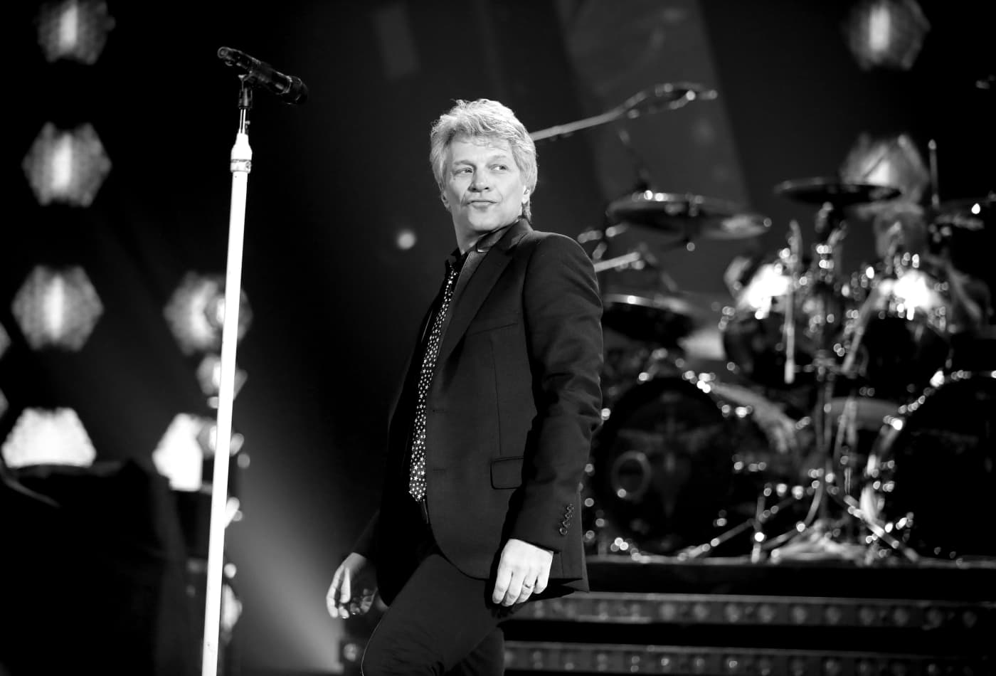 Jon Bon Jovi: This is the key to succeeding in business