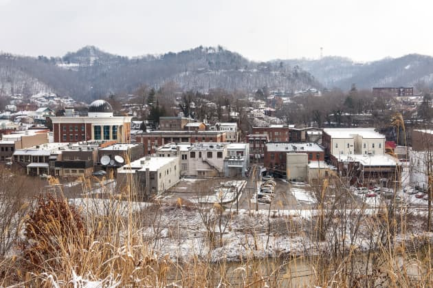 Madison : Sky factory 4 vein miner not working