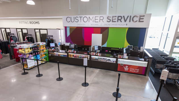 769d89c7 Kohl's bets on smaller stores to fuel its growth