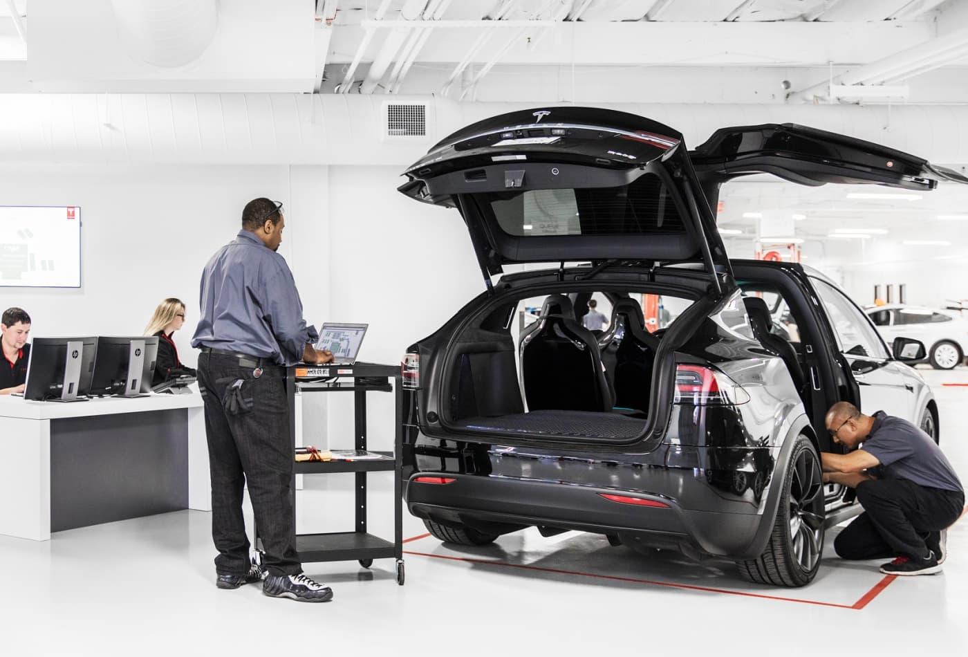 Want to work at Tesla? This program guarantees you a job after graduation