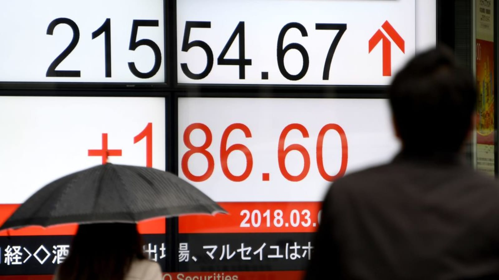 Asia Markets Trade Earnings And Currencies On The Agenda