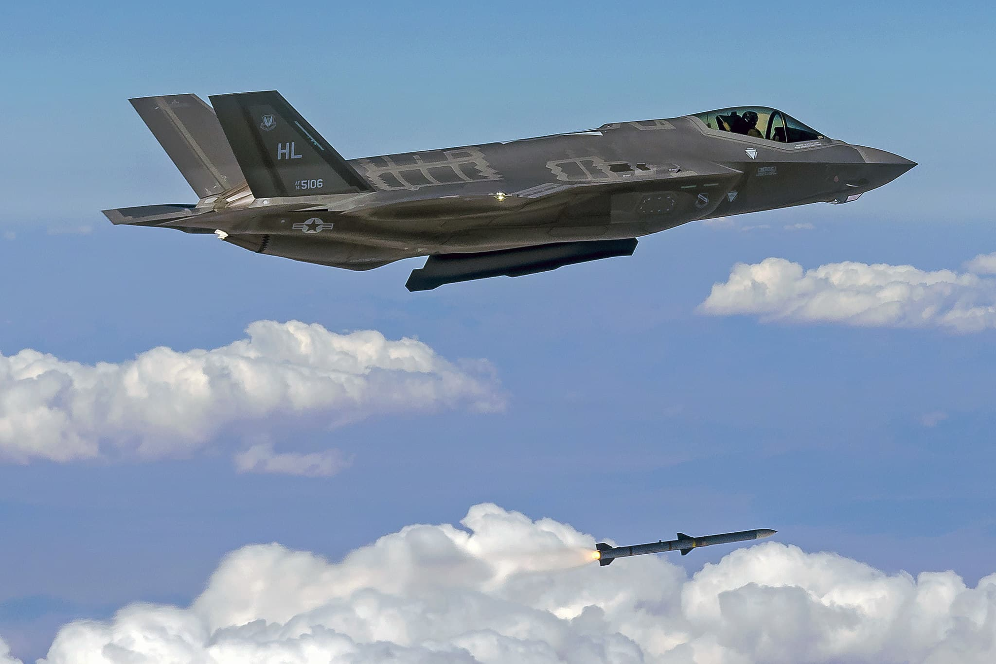 US defense officials quash rumors of potential F-35 sales to the UAE