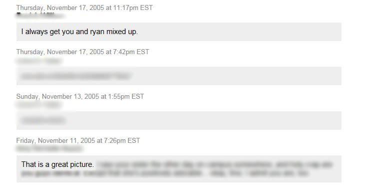 CNBC Tech: Facebook Timeline history