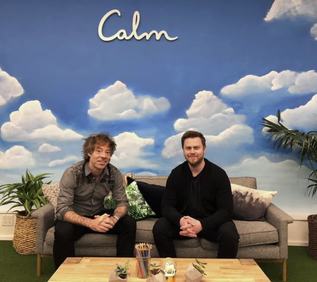 Calm raising over $25 million from Insight at $250 million