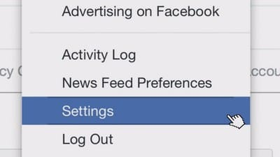 Here's how to download a copy of everything Facebook knows about you