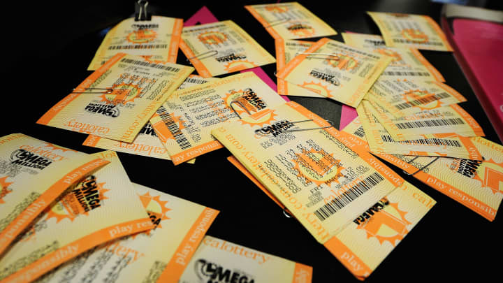 Protect your privacy if you hit the $415 million Mega Millions jackpot