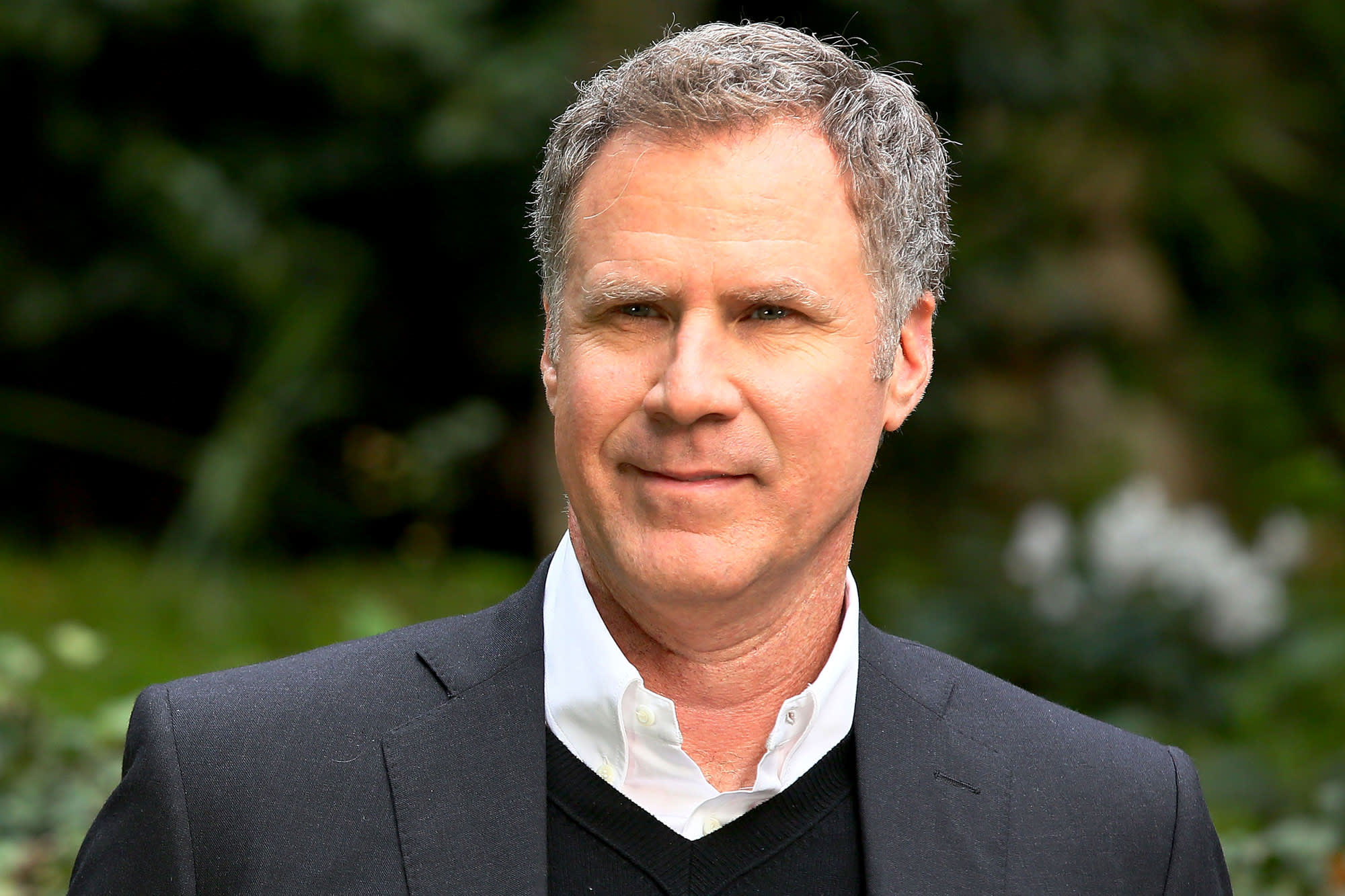 Comedian Will Ferrell says he can't 'in good conscience ...