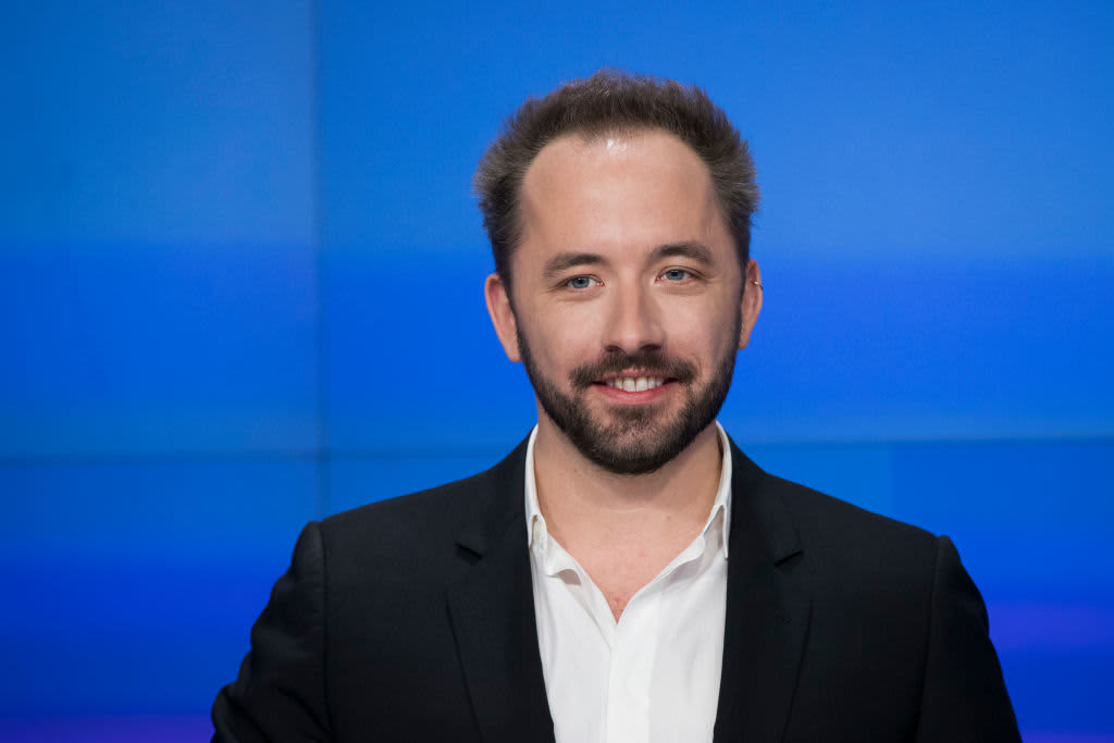 Dropbox CEO Drew Houston joins Facebook's board of directors