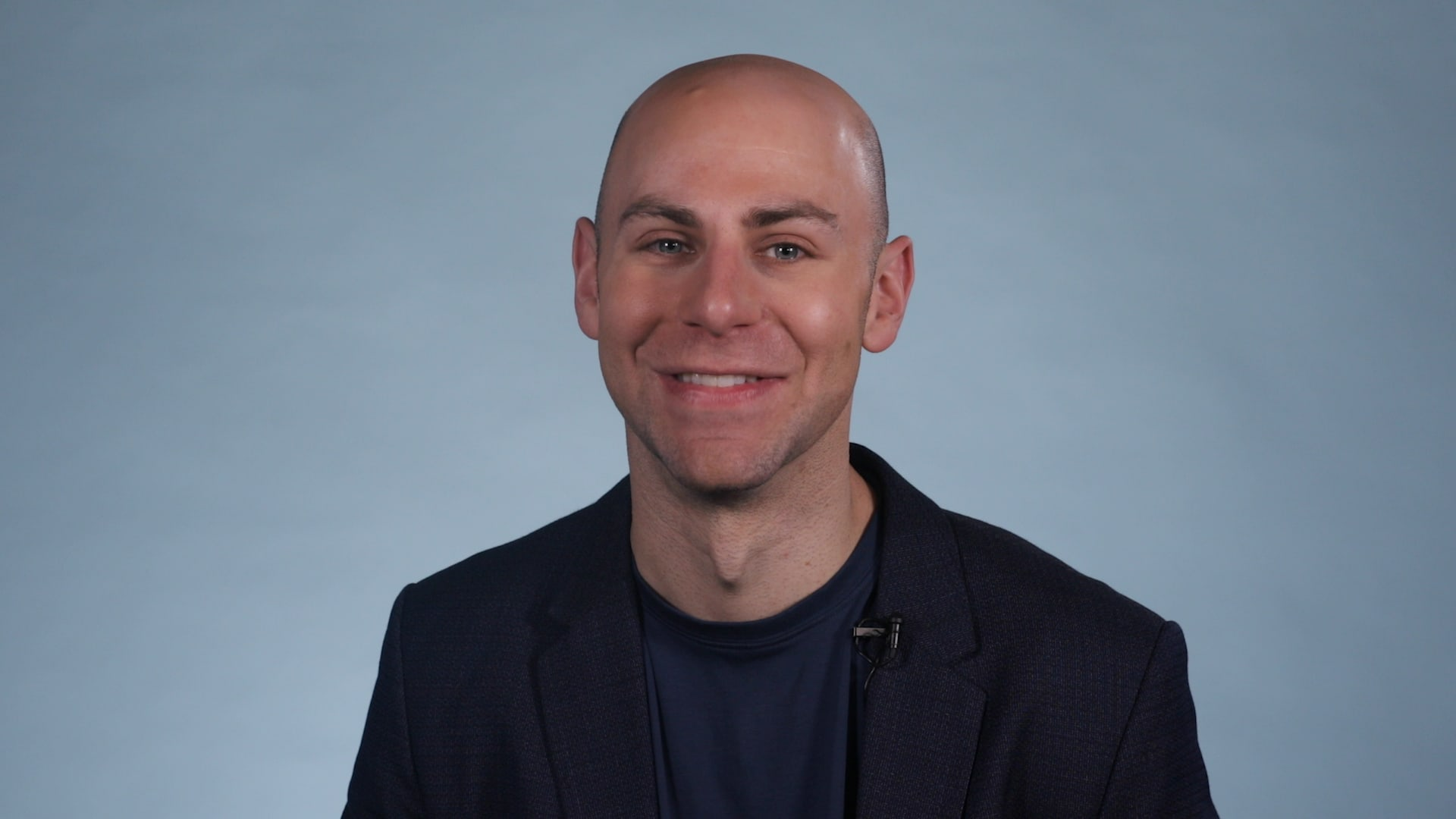 Top Wharton prof. Adam Grant: Time management doesn't help productivity — here's what to do instead