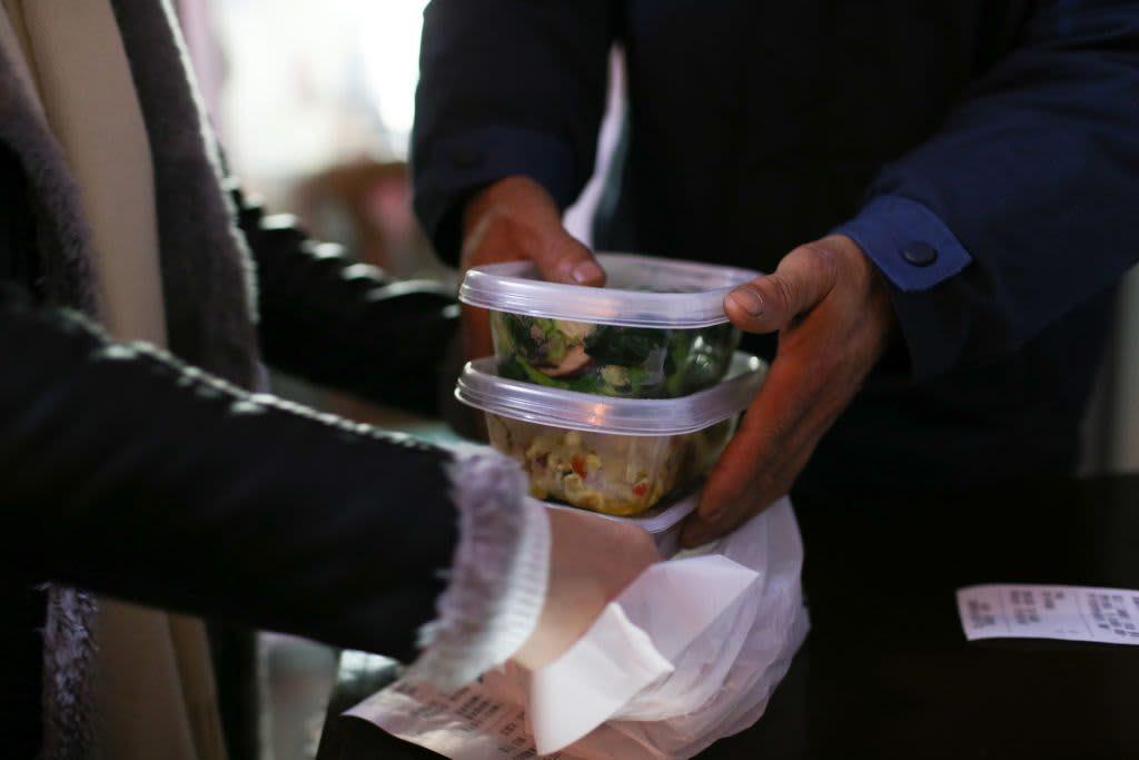 Square sells food-delivery service Caviar to DoorDash for $410 million