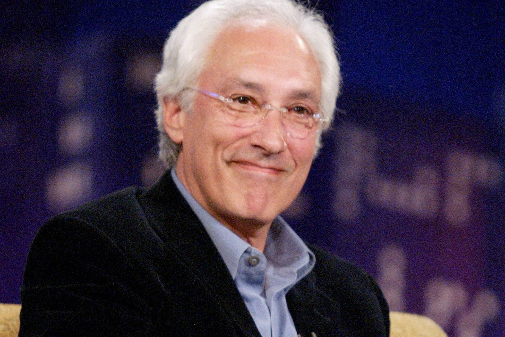 Steven Bochco