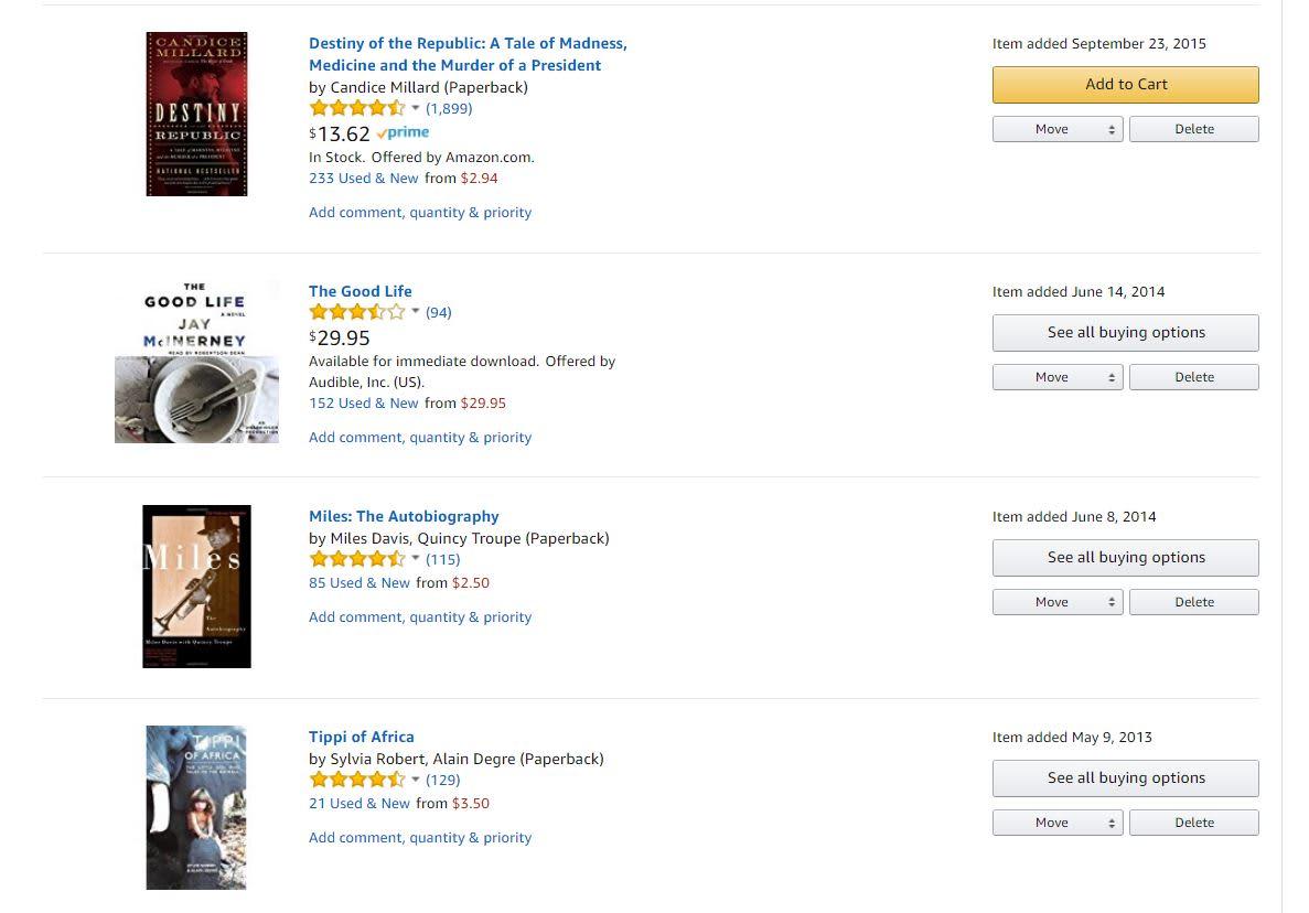 CNBC Tech: Amazon history 3