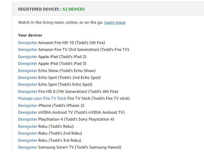 CNBC Tech: Amazon history 12