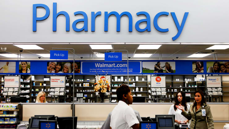 GP: Walmart Pharmacy 120912