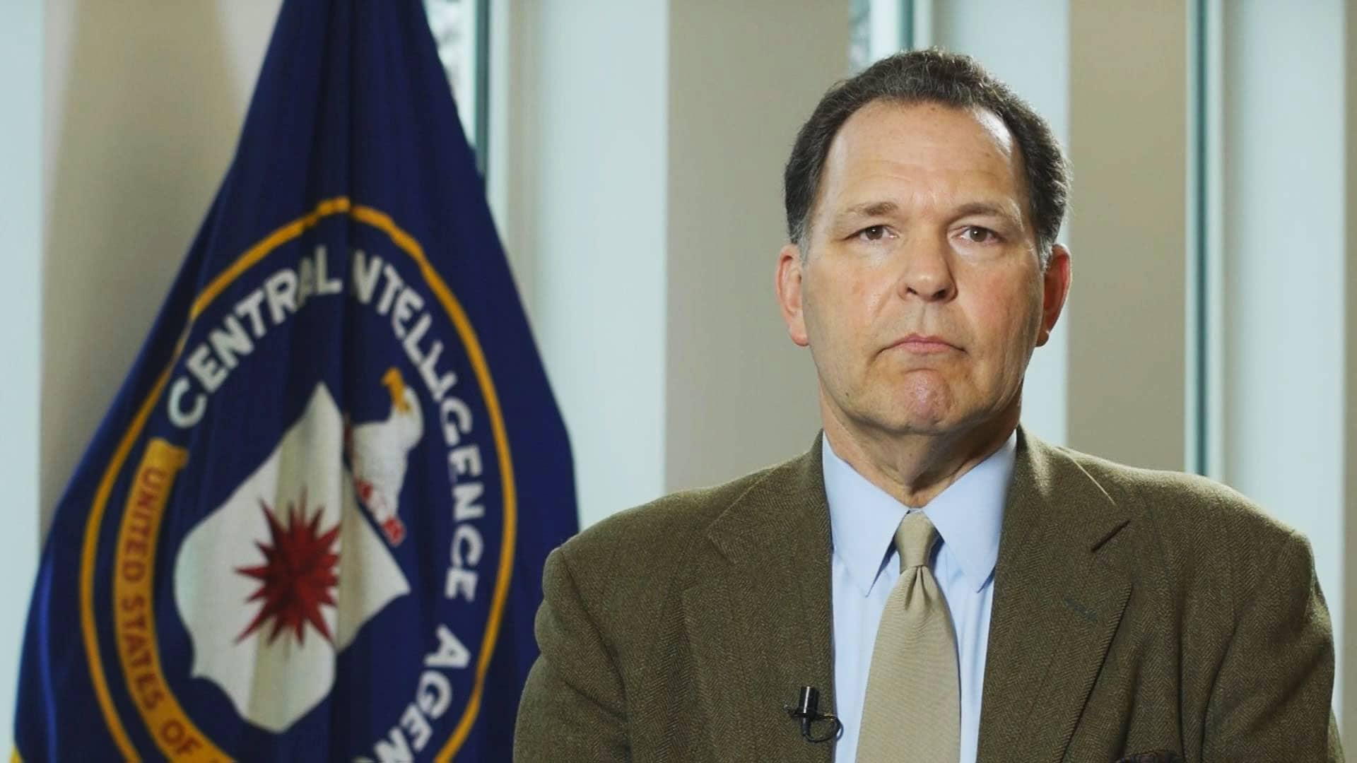 The CIA is hunting for its next generation of talent