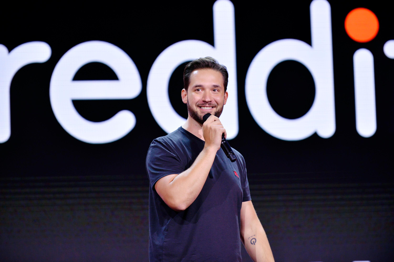 Advice for success: Reddit Alexis Ohanian calls hustling culture toxic