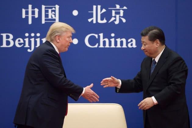 Optimism Greets Investors Sudden >> Us China Trade War May Worsen As Trump Pursues Europe Nafta Deals