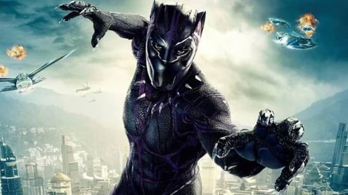 Black Panther' to give big boost to Disney's bottom line: JP