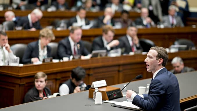 Premium EA: Zuckerberg Congress 180412
