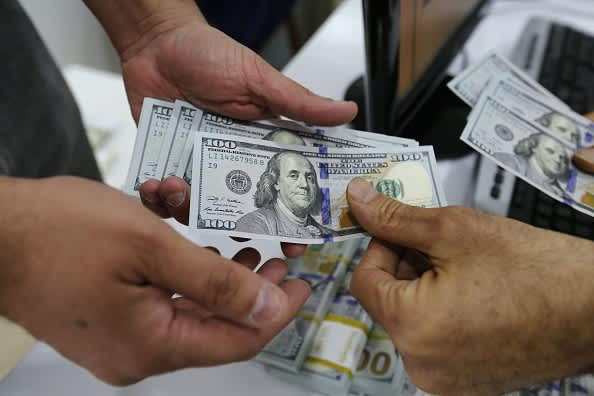Iran's currency crisis brings it one step closer to economic