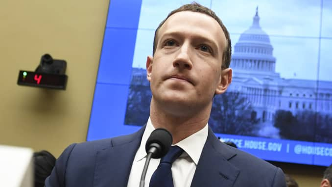 Mark Zuckerberg made a lot of promises to get back to Congress