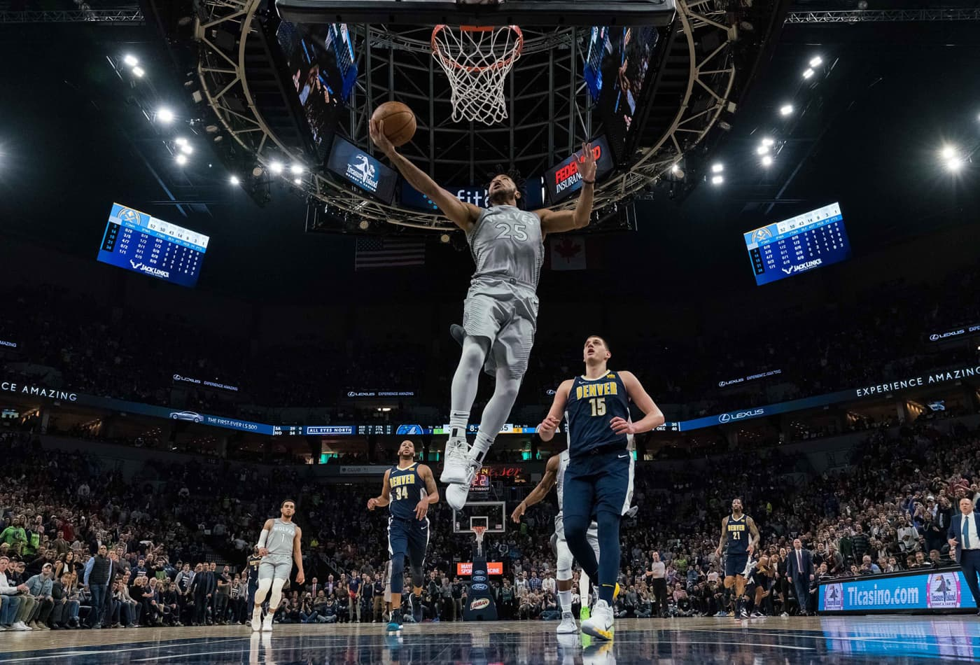 831da7483a08 NBA booms amid formula of shorter games and  rock star  players  Houston  Rockets owner