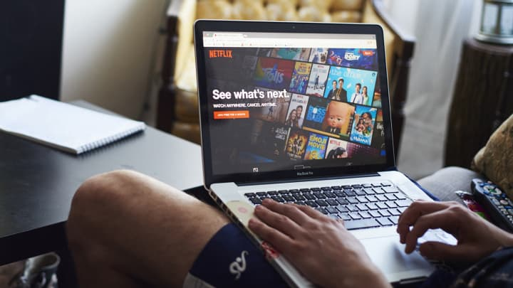 Netflix price hike may spur growth in illegal password sharing