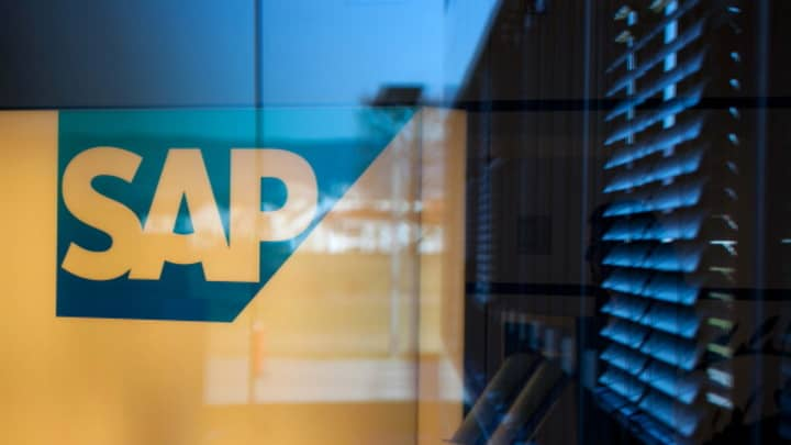Software: SAP sees more Middle East business due to Saudi Vision 2030