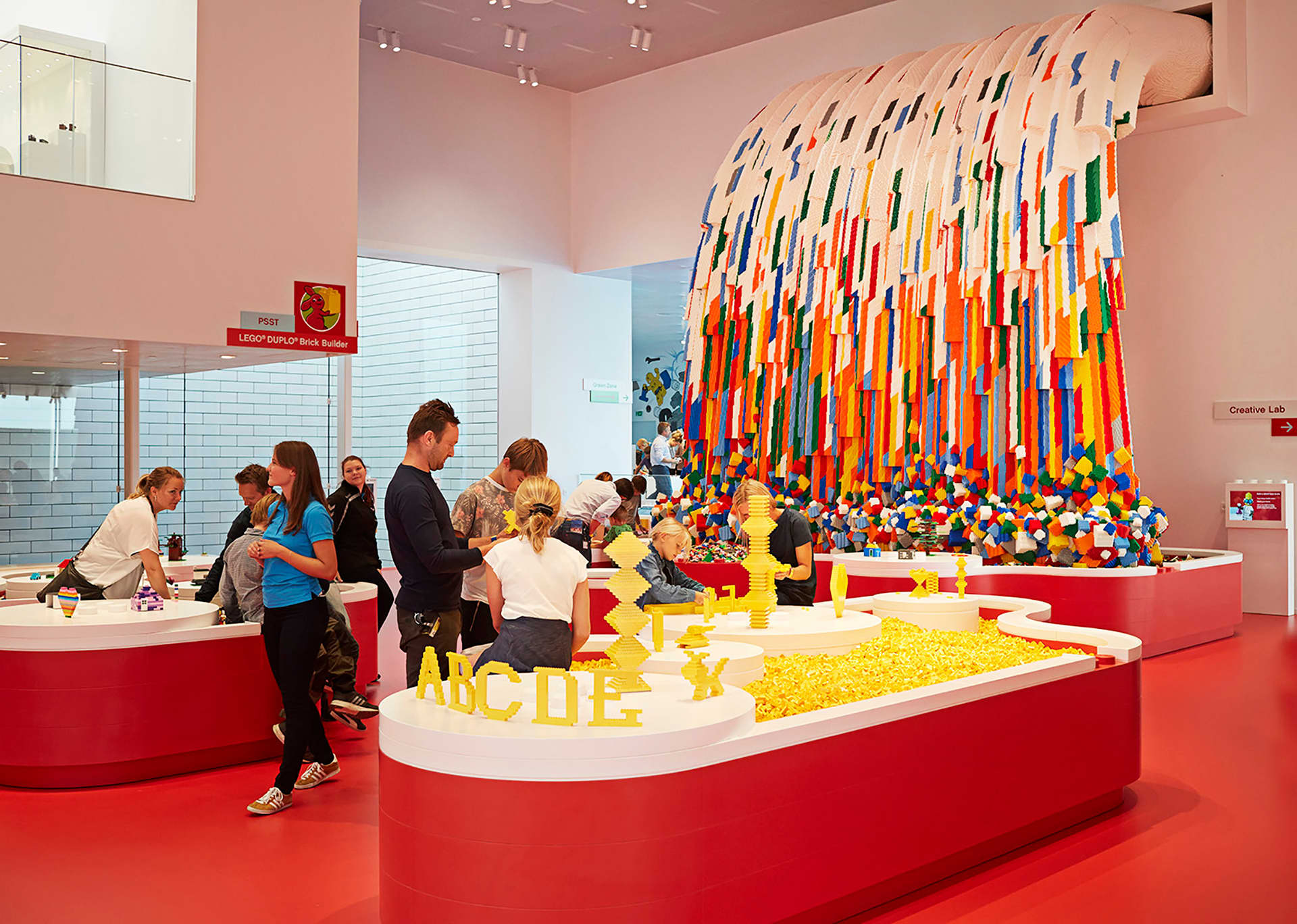 84c5c744 Lego: How its marketing strategy made it the world's favorite toy