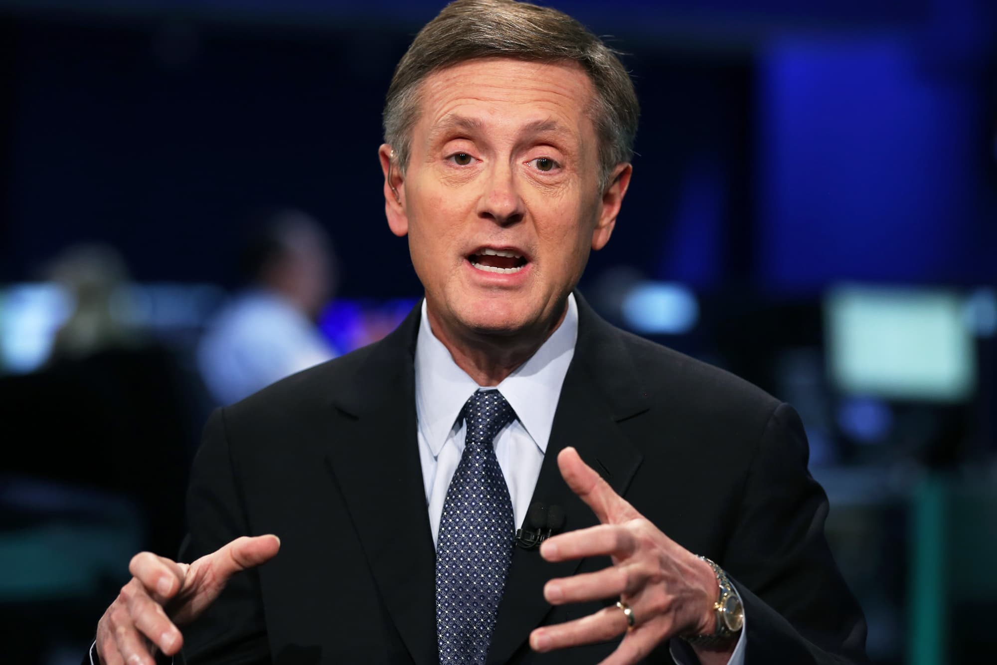 Fed Vice Chair Clarida says the global economic outlook has worsened since July meeting