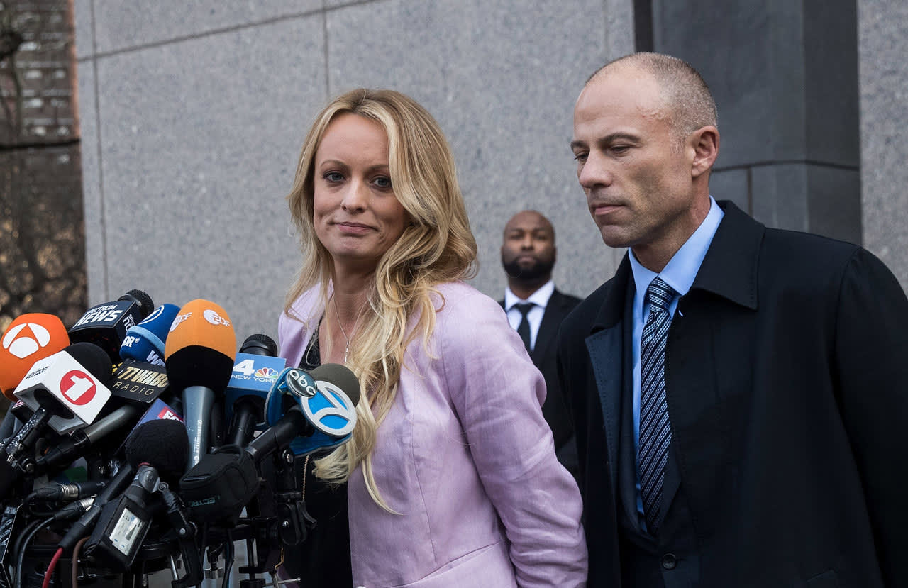 Judge revokes bail for disgraced lawyer Michael Avenatti after arrest for new financial crimes