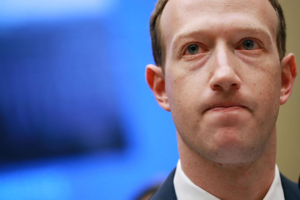 Margrethe Vestager: Facebook breakup would be solution of last resort