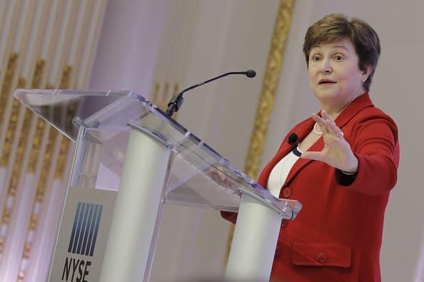 EU nominates Kristalina Georgieva as the next IMF chief thumbnail