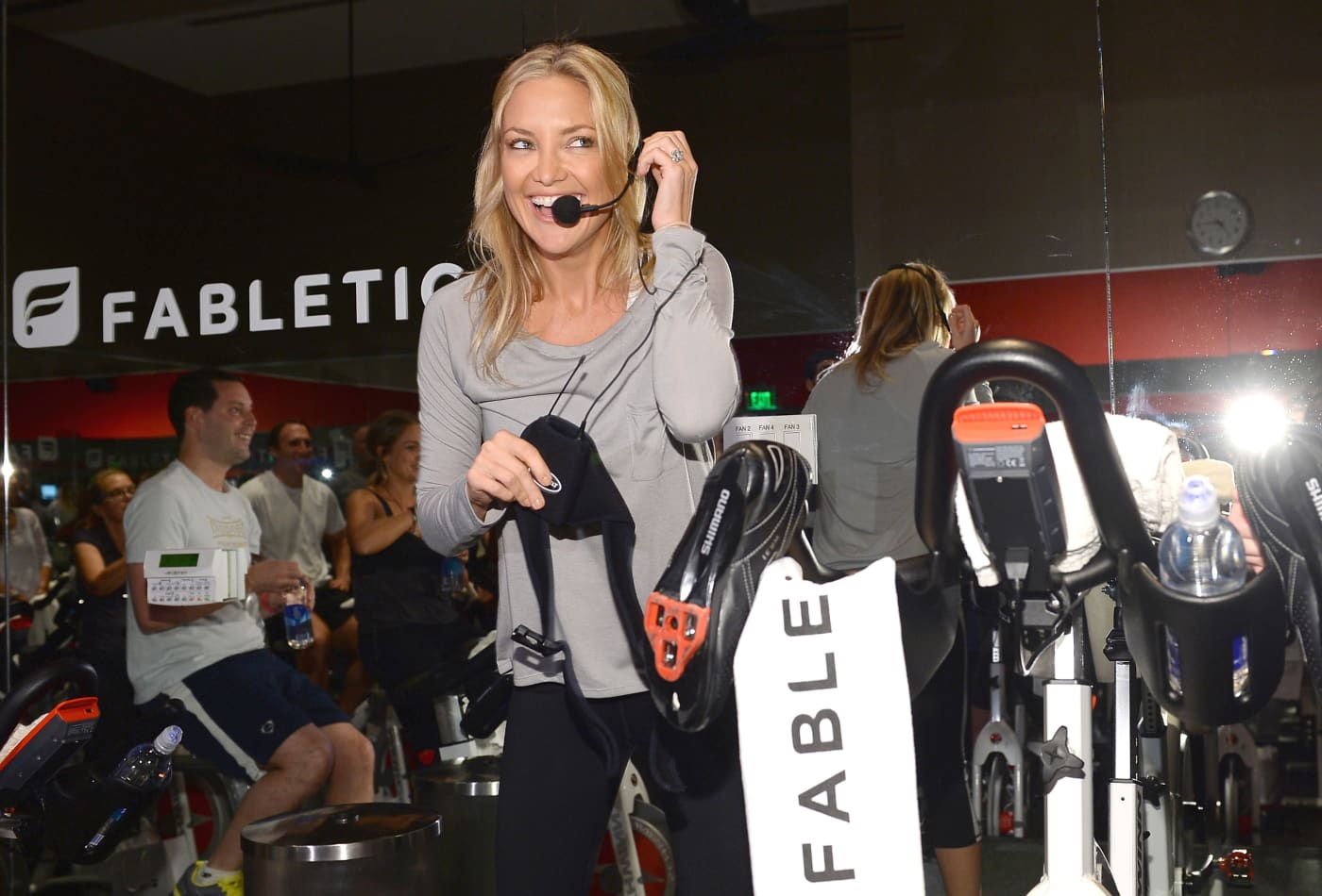 19814eed17 Kate Hudson on Fabletics: I wanted to create a brand that was more about  lifestyle than fitness