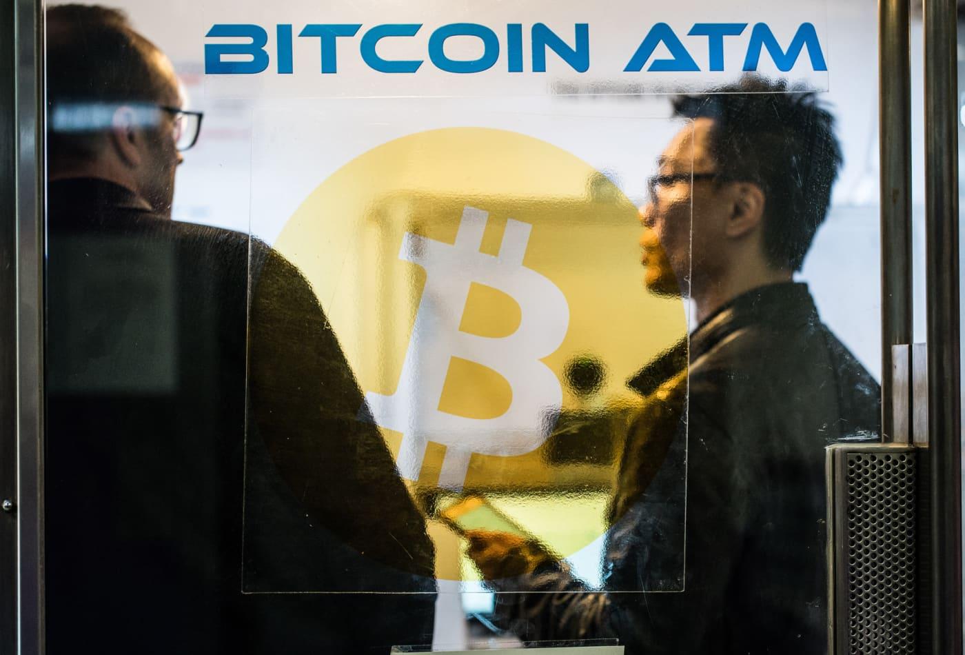 China- and Hong Kong-based bitcoin holders scrambling to protect their crypto assets