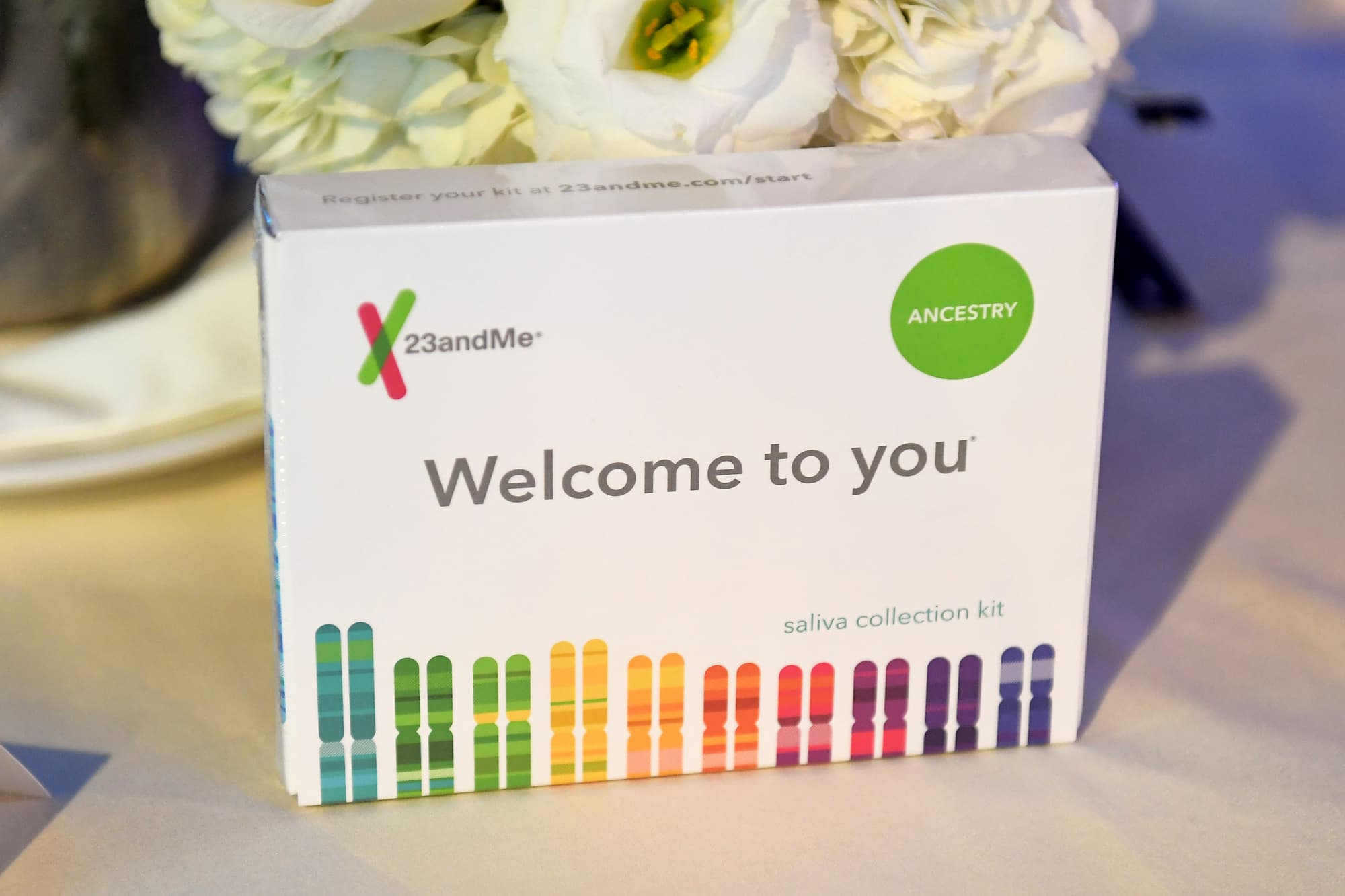 5 biggest risks of sharing DNA with consumer genetic testing