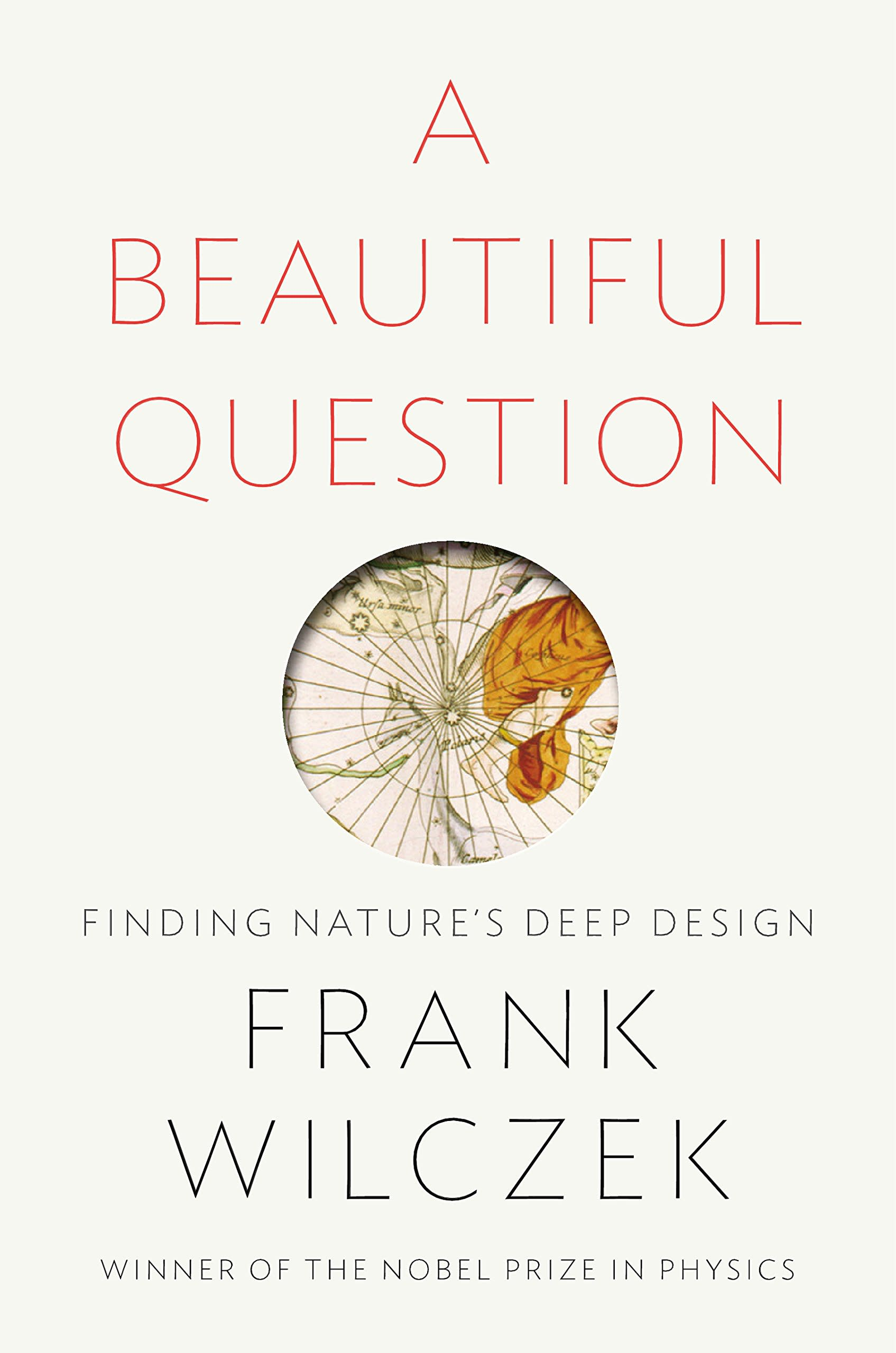 Book: A beautiful question
