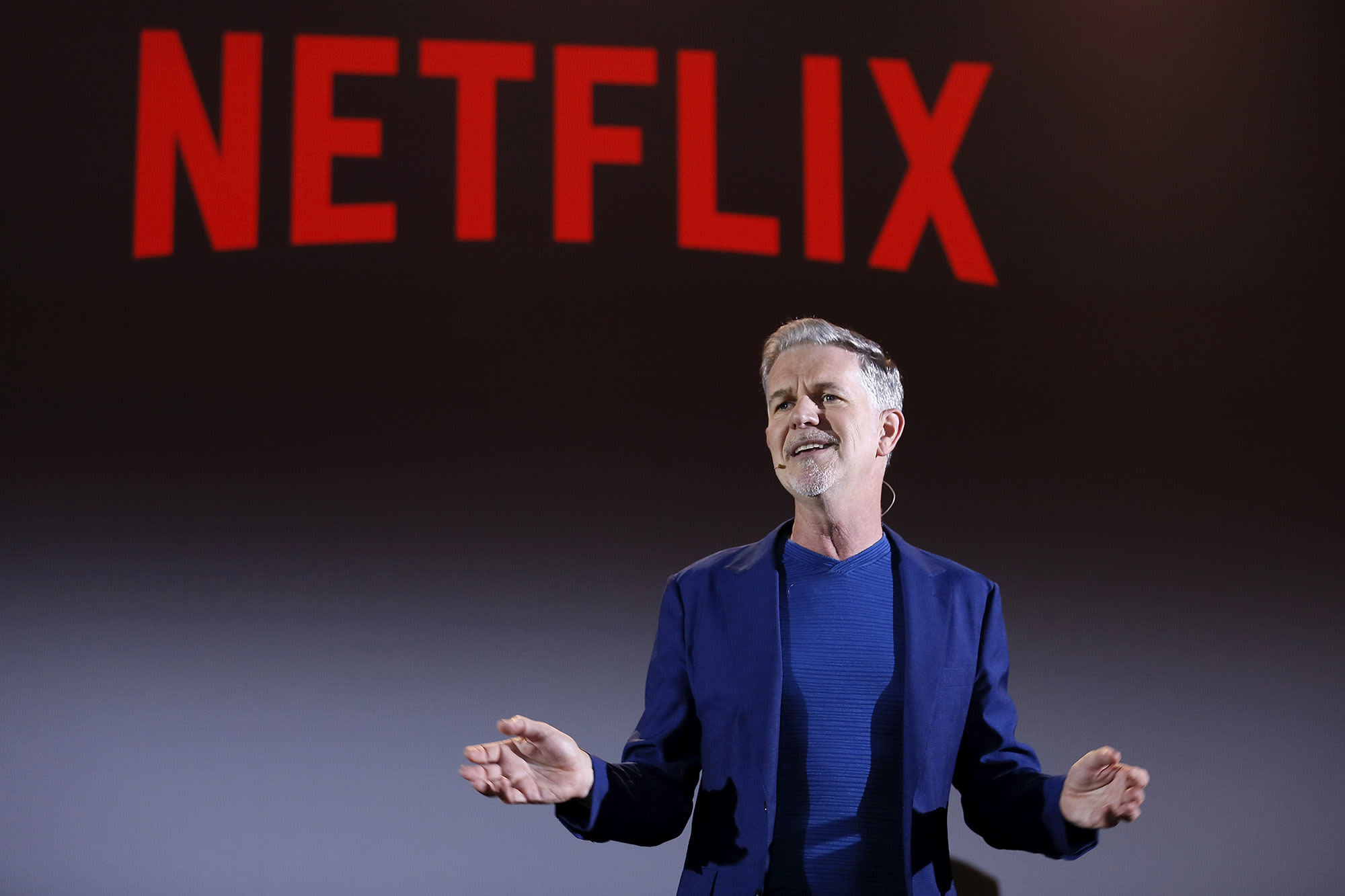 Here's what major analysts are predicting will happen with Netflix earnings after the bell