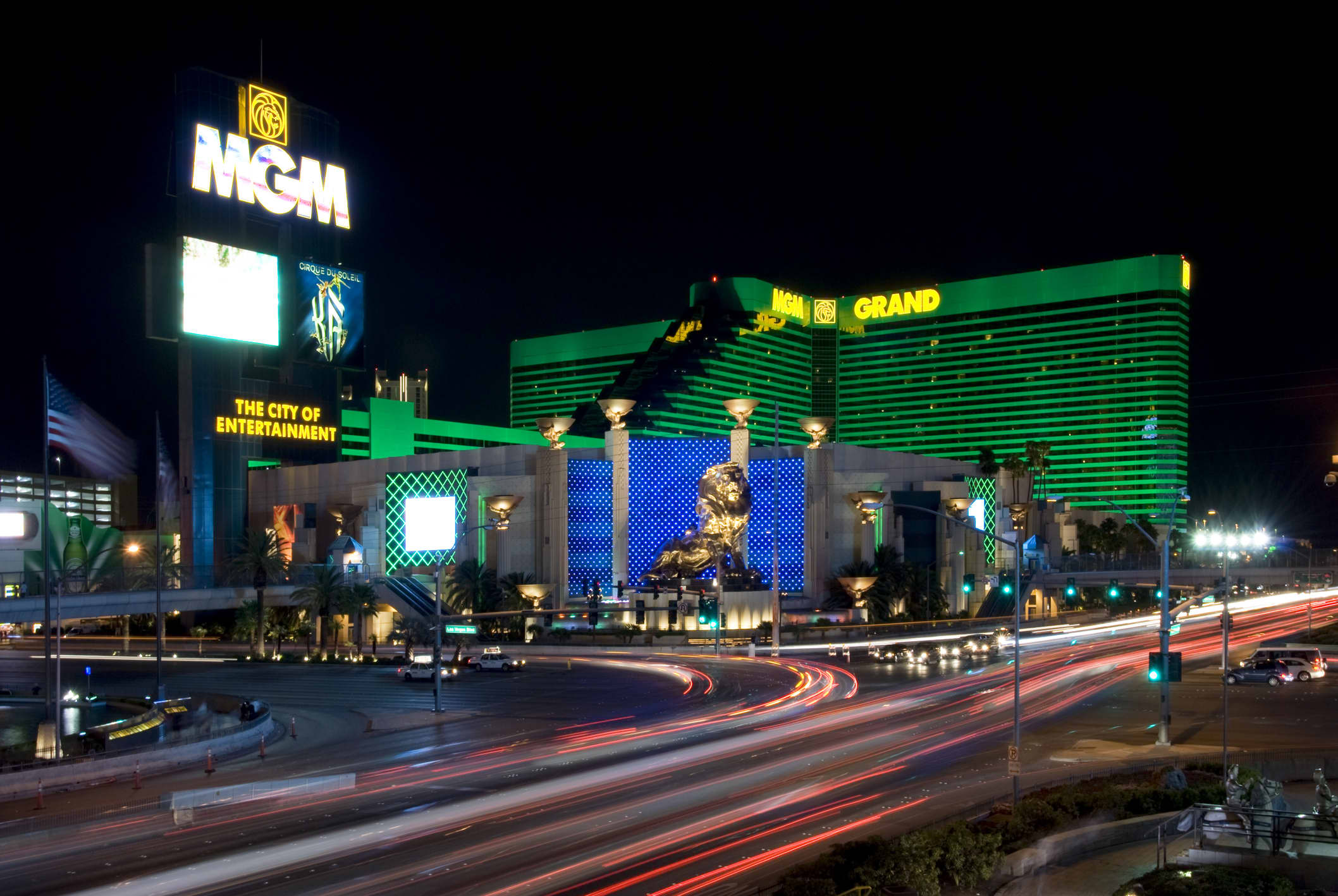 5 steps to take if you suspect you were affected by the MGM resort data breach