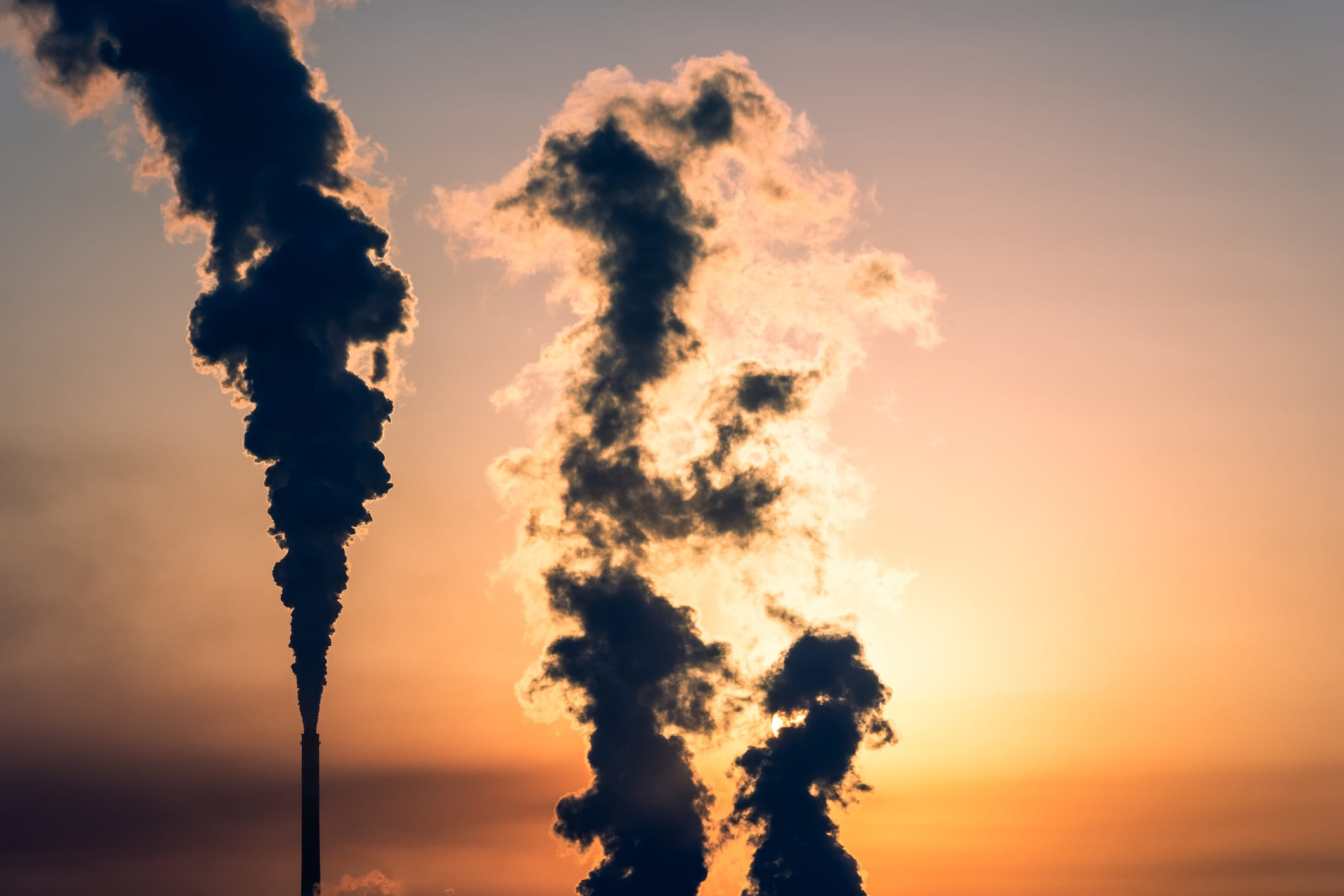 Carbon Engineering and Harvard find way to convert CO2 to