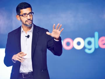Google reportedly rescinds job offers for thousands of contractors and temporary workers