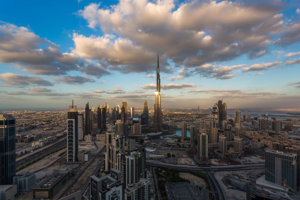 Deutsche Bank Middle East CEO: Market sentiment not great