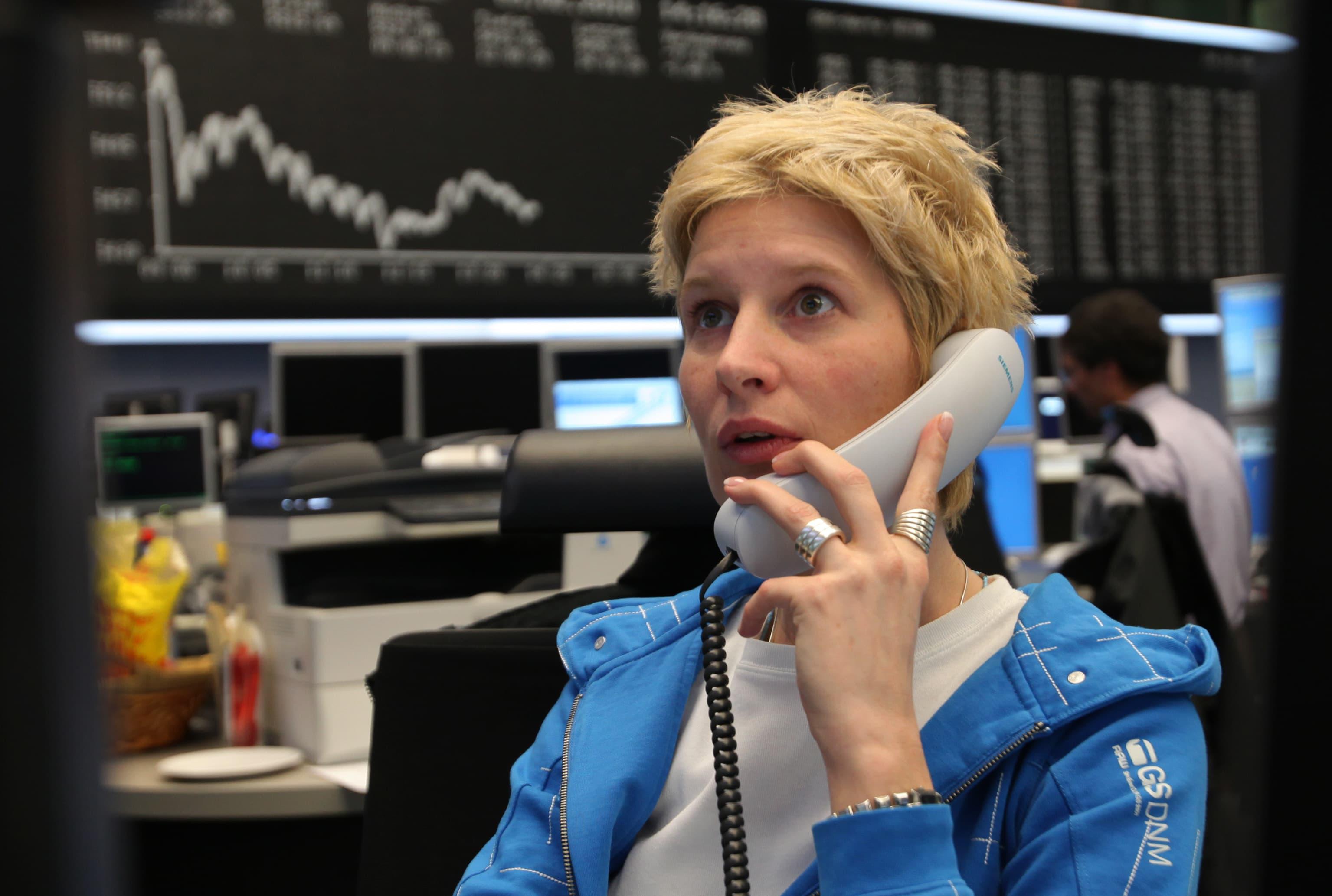 European markets open mixed as geopolitical risks mount
