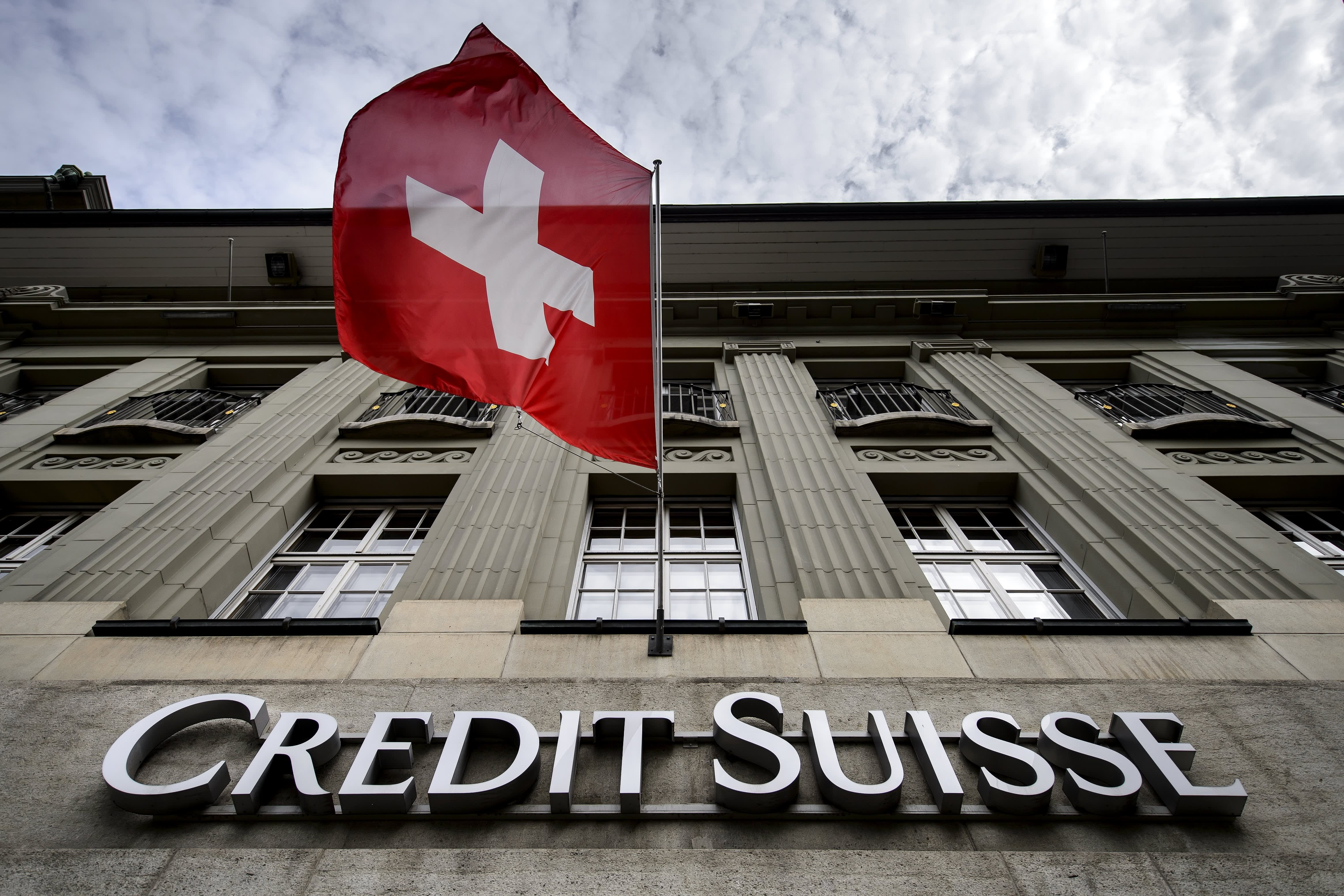 Credit Suisse clears CEO in spying probe, COO Bouee to go