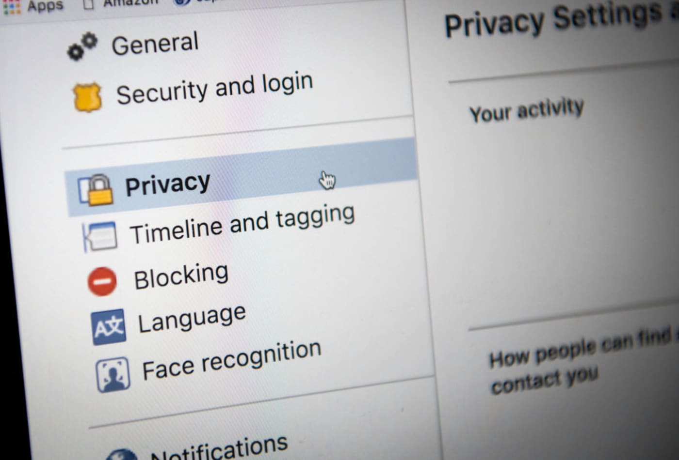 GDPR data privacy rules in Europe and how they apply to US