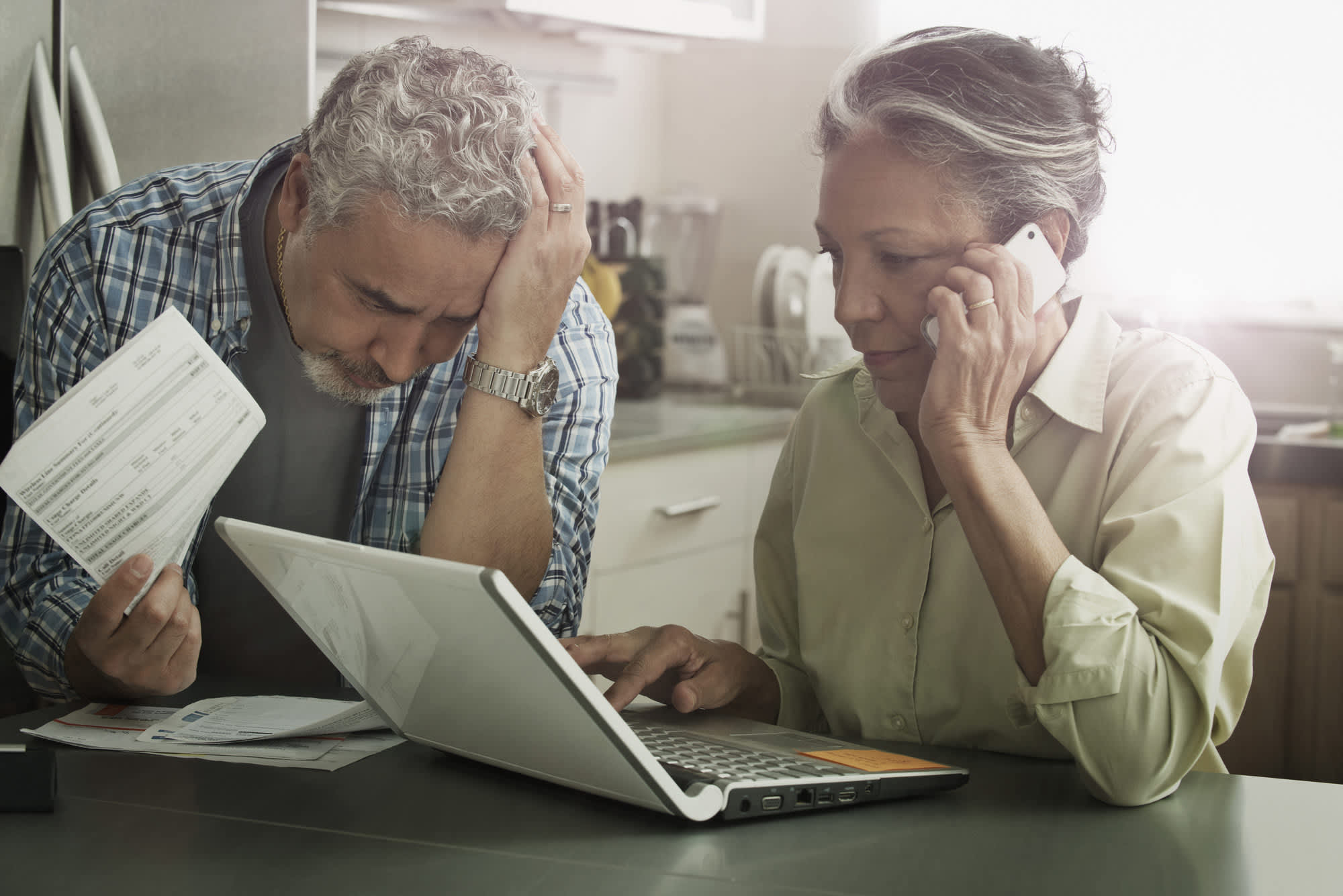 Here's when unpaid debt can reduce your Social Security payments
