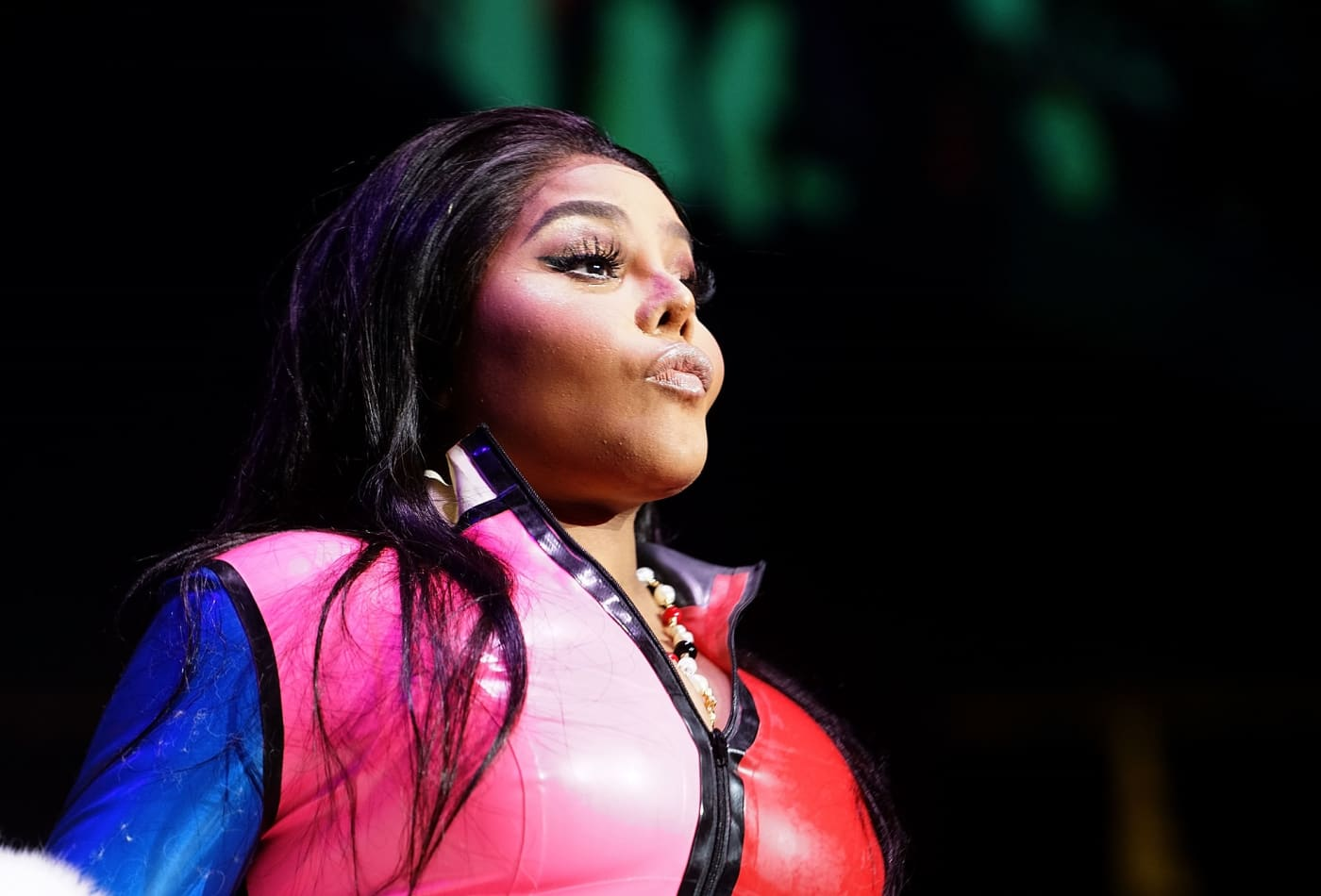 Buy Lil Kim's NJ mansion dream home at auction for $100